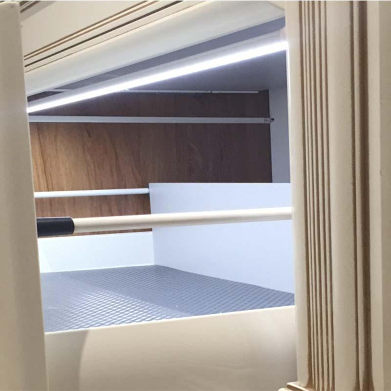 Linear Shape Built-in Sensor LED Cabinet Light 2718
