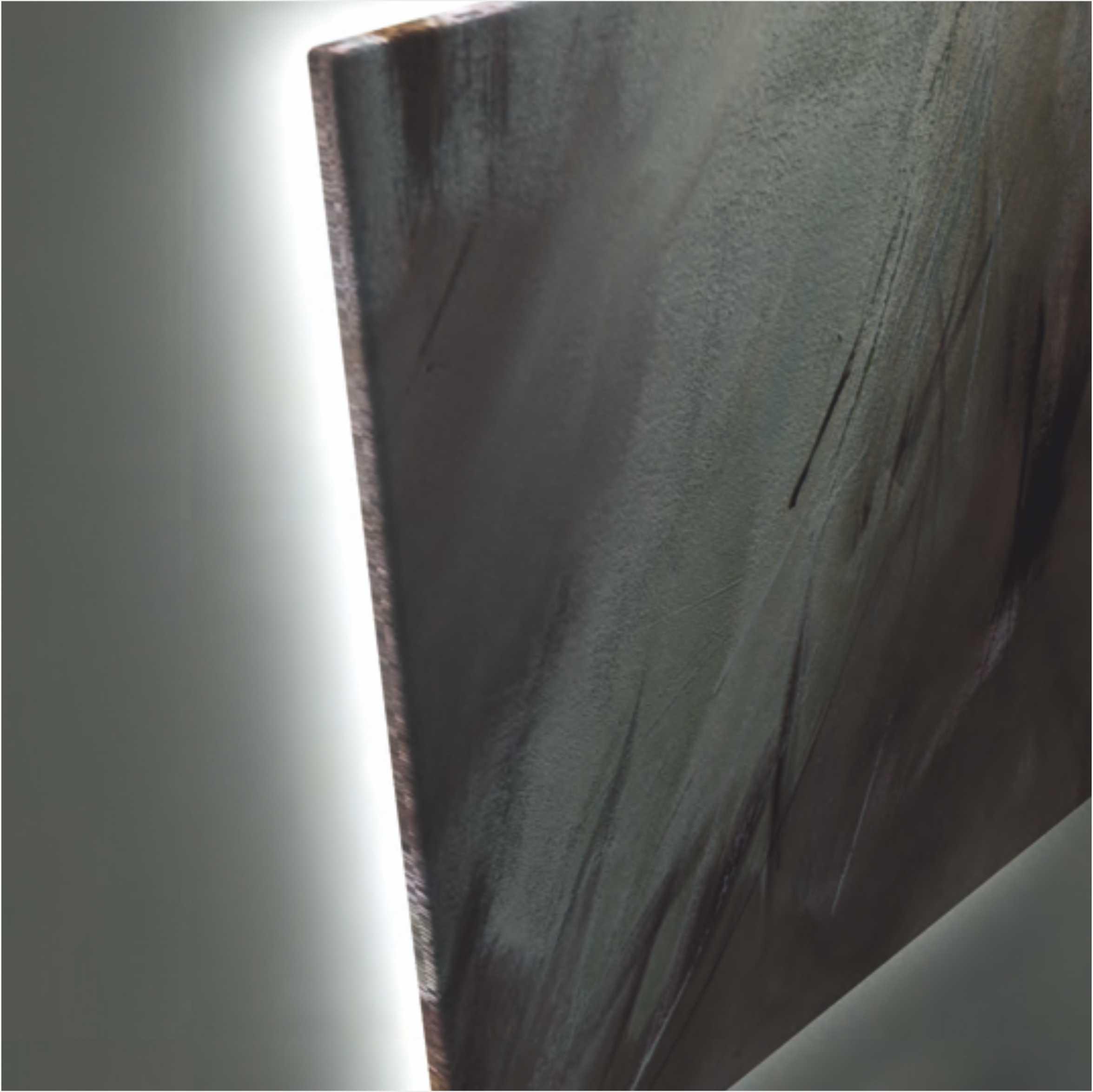 12V Plastic Cover LED Rigid Strip Light 2729