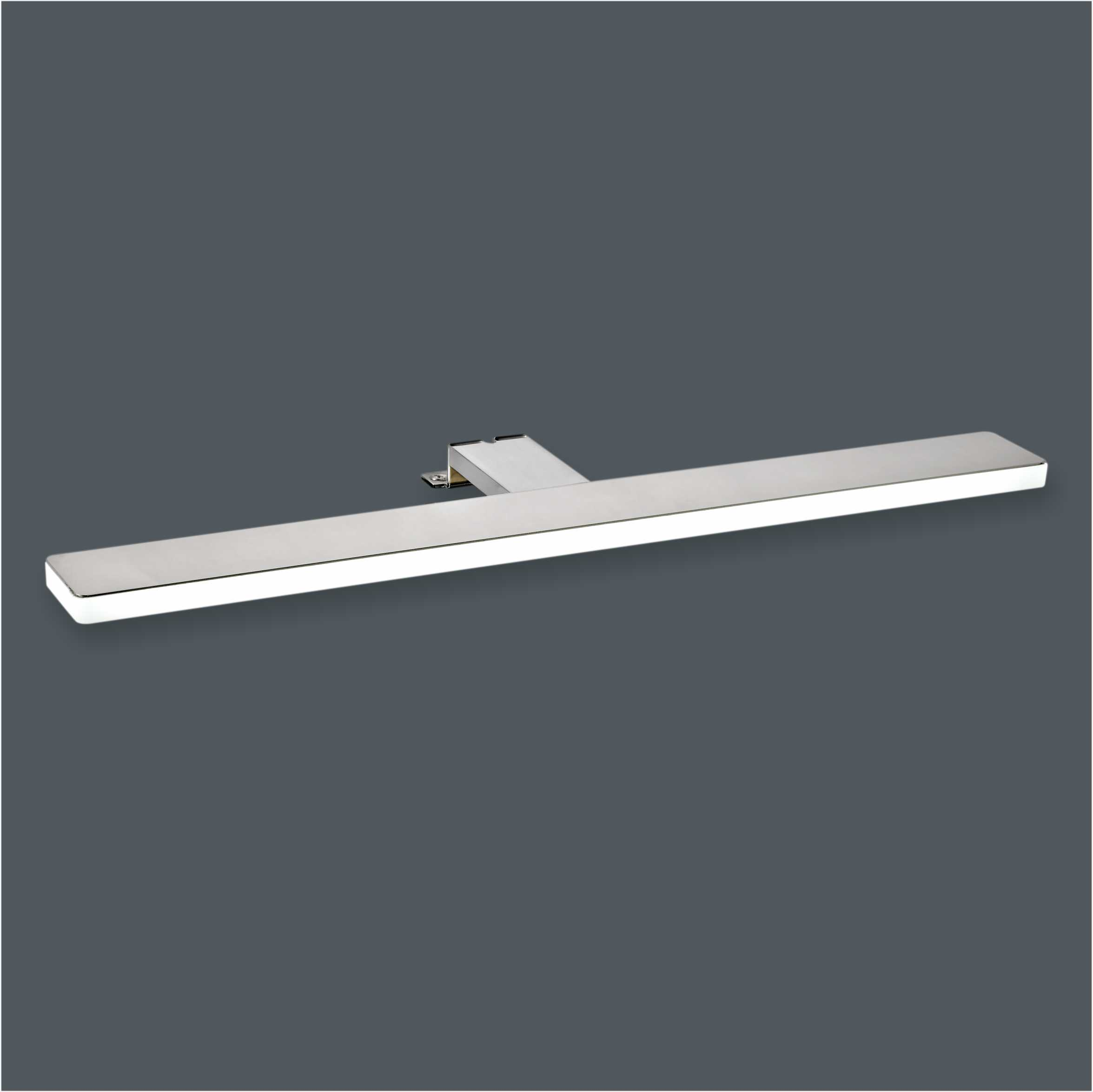 Super Slim IP44 LED Bathroom Mirror Light 2919