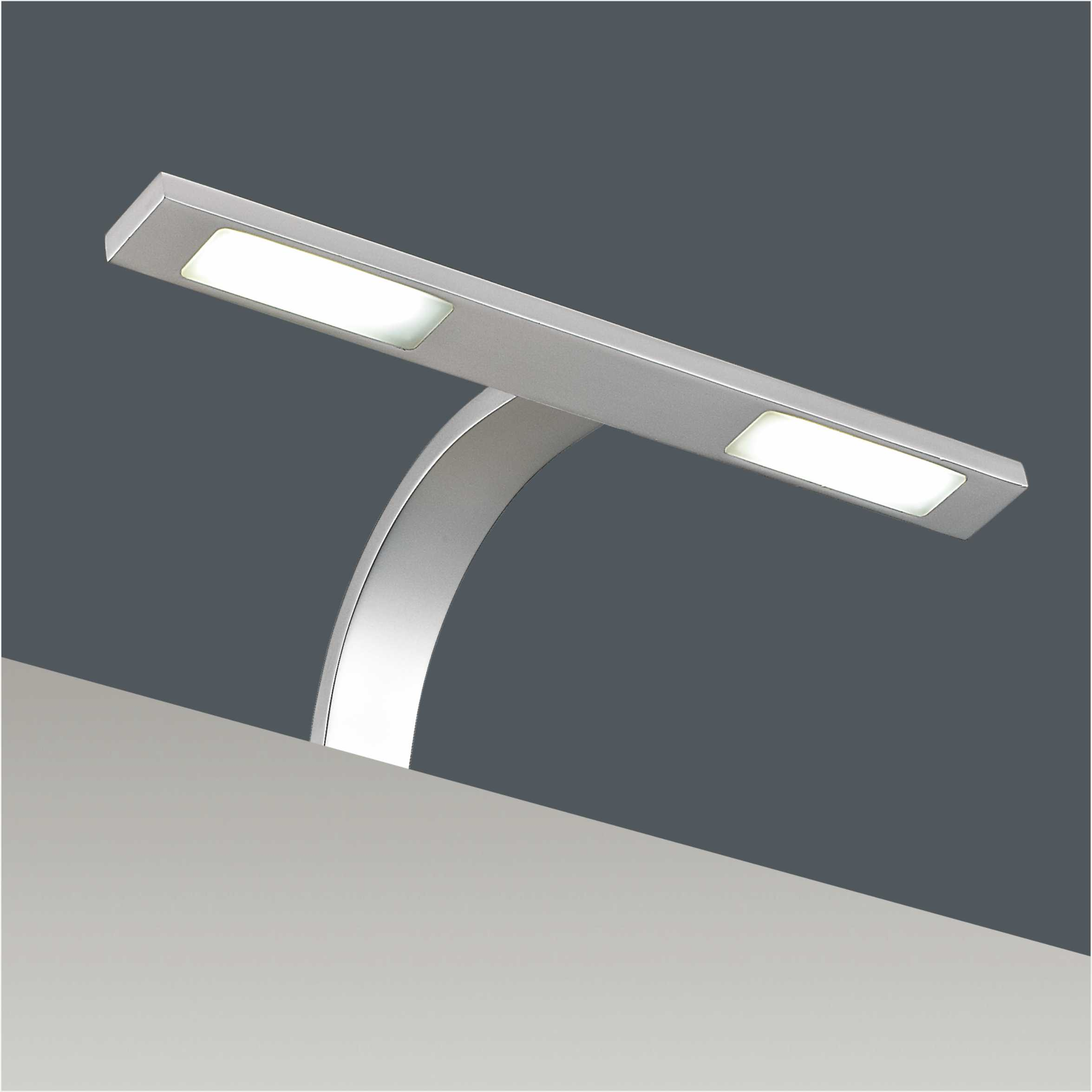 IP44 Hot Sale COB LED Over Mirror Light for Bathrooms 2921