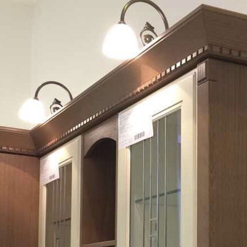 Classical 12V G4 LED Cabinet Cornice Light 6180