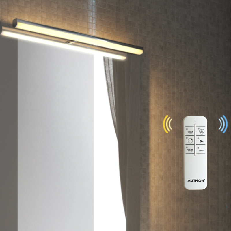 NEW color changing IP44 LED Bathroom Mirror Light With Integrated Driver 6365