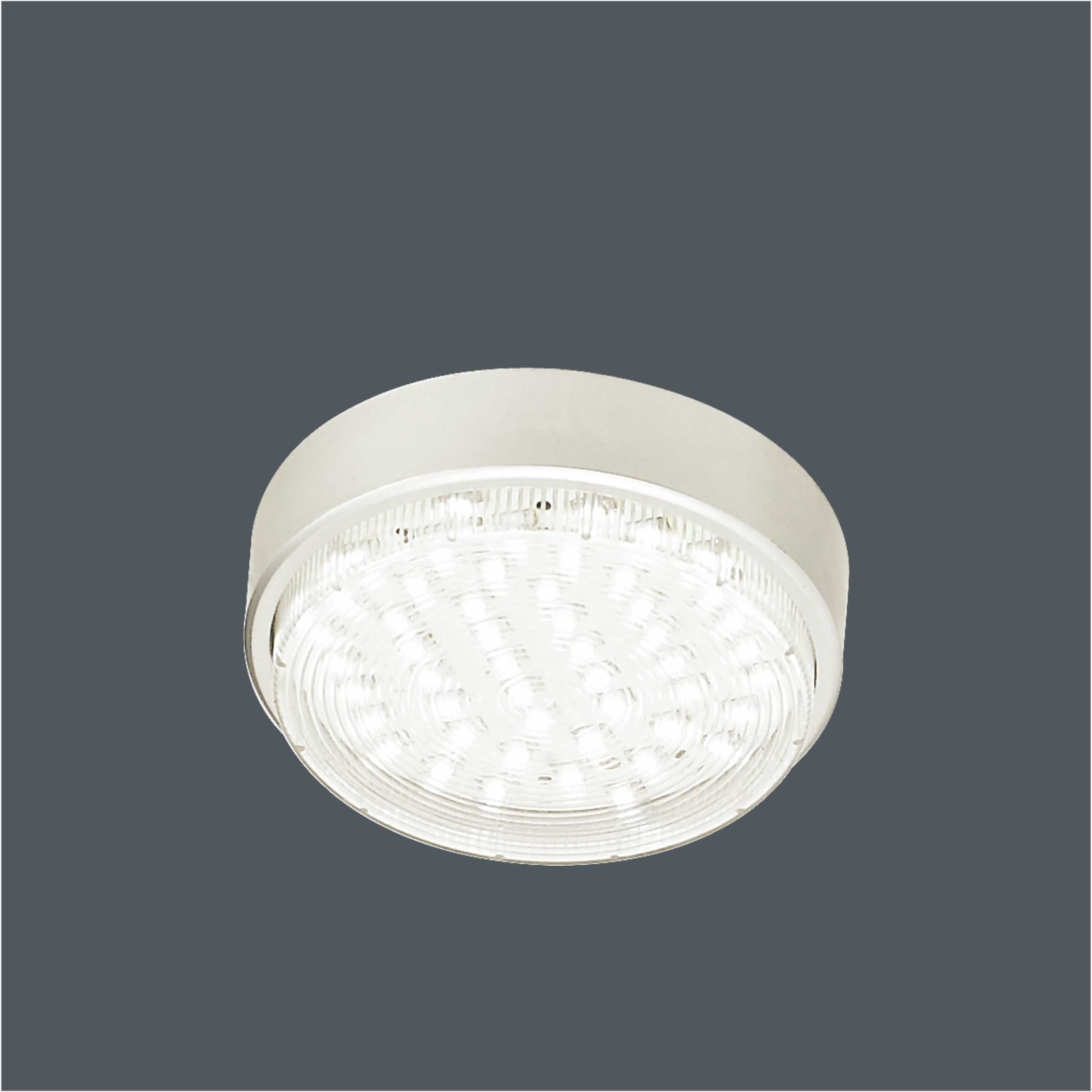 Surface Mounted GX53 Round Cabinet Down Light 6601